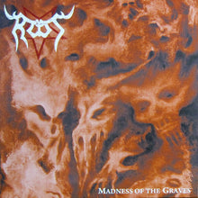 Root - Madness Of The Graves LP