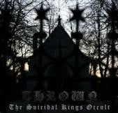 Thrown - The Suicidal Kings Occult CD