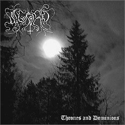 Utgard - Thrones And Dominions CD