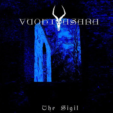 Vuohivasara - The Sigil CD