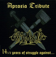 Apraxia Tribute - 14 1/2 Years Of Struggle Against... DCD