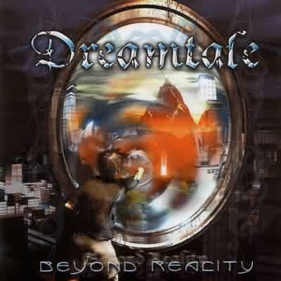 Dreamtale - Beyond Reality cassette