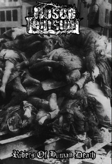 Nosce Teipsum - Riders Of Human Death  Cassette