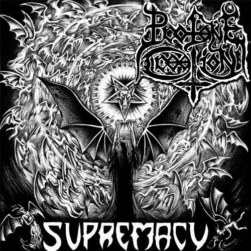 Profane Creation - Supremacy/Nema CD