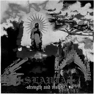 Slavia[NORWAY] - Strength and Vision DIGI CD