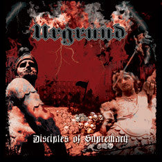 Urgrund --Disciples Of Supremacy CD