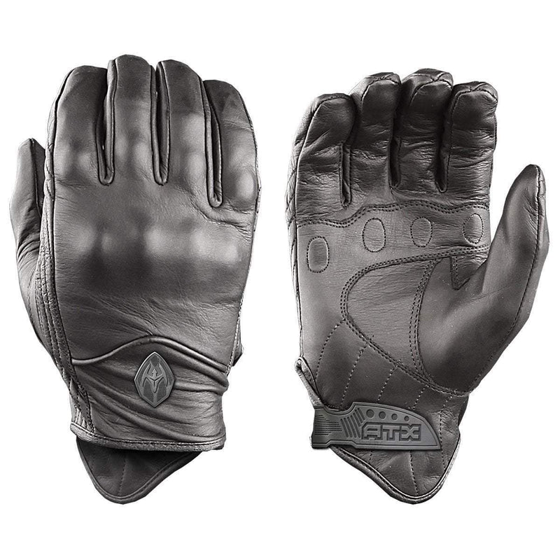 DamascusGear ATX-95 All-Leather with Knuckle Armour (Handskar) från DamascusGear. | TacNGear - Utrustning för polis och militär och outdoor.