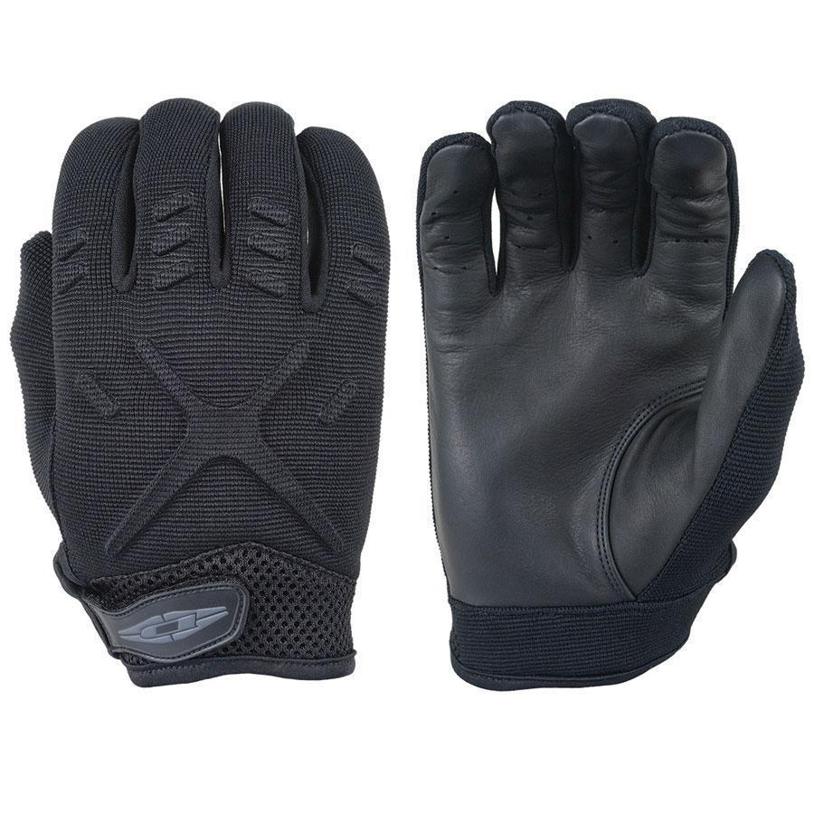 DamascusGear Interceptor X - Medium Weight duty gloves (Handskar) från DamascusGear. | TacNGear - Utrustning för polis och militär och outdoor.
