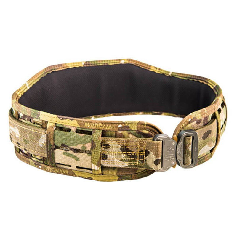 High Speed Gear LASER Slim-Grip Padded Belt - Slotted (Bärsystem) från High Speed Gear. | TacNGear - Utrustning för polis och militär och outdoor.