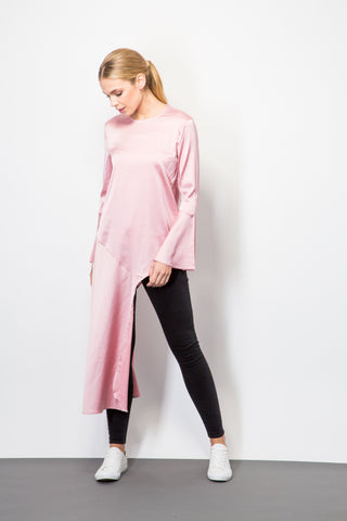 Asymmetric Top-Tops-BeBlush