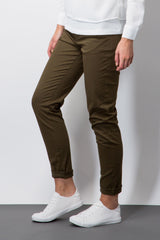Casual Chino Trousers-Trousers-BeBlush