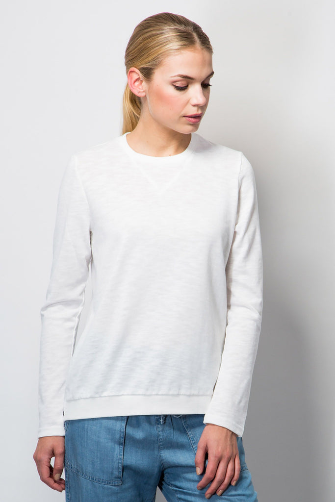Combination Sweater-Tops-BeBlush