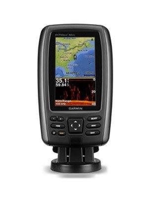 Garmin echoMAP CHIRP 42dv with Transducer