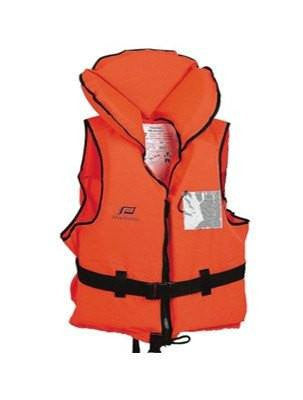 PLASTIMO TYPHOON 100N LIFE JACKET LARGE
