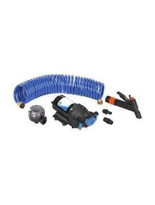 JABSCO WASHDOWN PUMP KIT 5 GPM (12V)