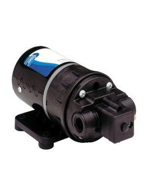 JABSCO WATER SYSTEM PUMP 2.3 GPM (24V)
