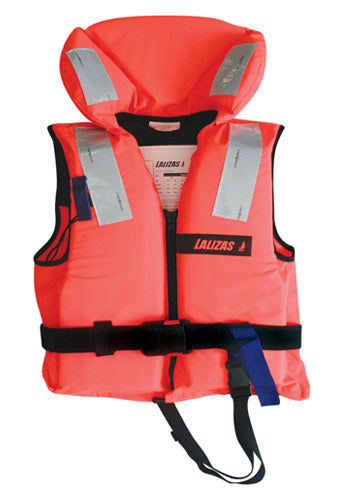 LALIZAS LIFEJACKET ADULT 150N