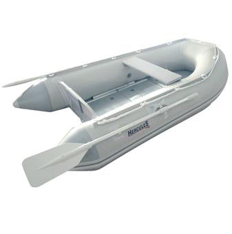 HERCULES PRO 320AL/D (W/T SQUARE BOW) INFLATABLE BOAT
