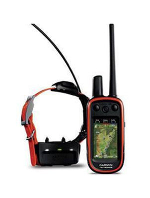 Garmin Alpha 100 Multi-dog Tracking GPS and Remote Training Device in One