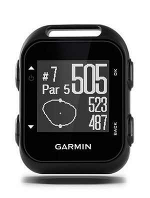 Garmin Approach G10 GPS Golf Device