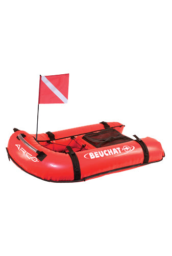 BEUCHAT ARGO INFLATABLE BOARD