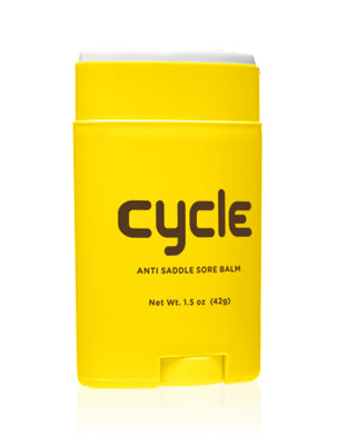 Body Glide Cycle Glide Anti Saddle sore balm