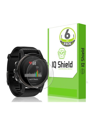 IQ Shield Fenix 5s Screen protector