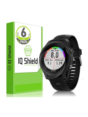 IQ Shield Forerunner 935 Screen protector