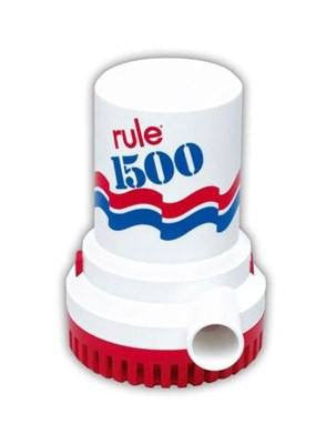 RULE BILGE PUMP 1500