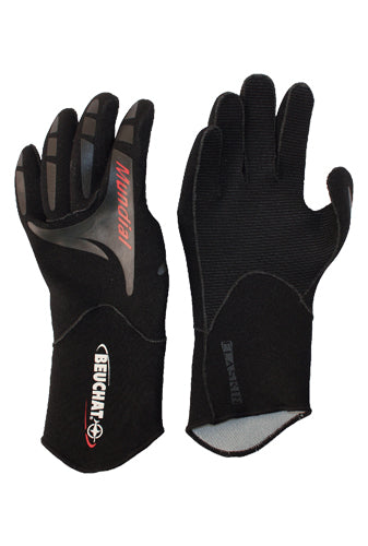 Beuchat Mundial Gloves 2MM