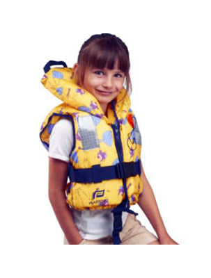 Plastimo Kids Life Jacket