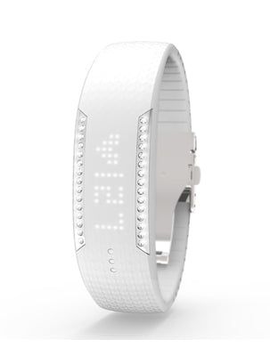 Polar Loop 2 Activity Tracker with Swarovski Crystals
