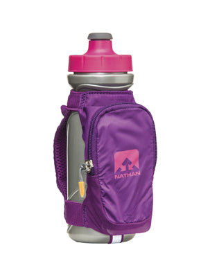 Nathan QuickDraw Plus Hydration Flask