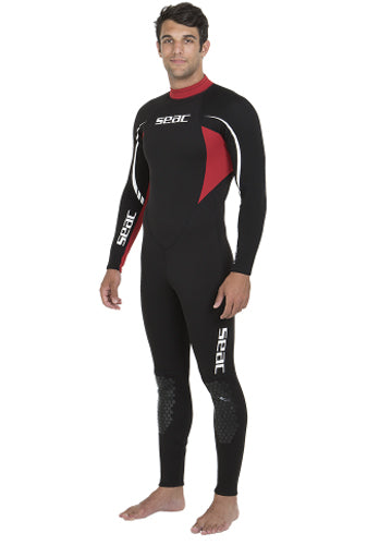Seac Relax 2.2MM Man Wetsuit