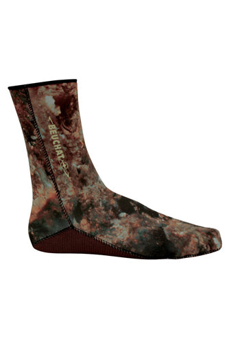 Beuchat Rocksea Socks 2MM