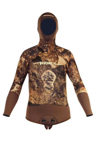 Beuchat Rocksea Man Jacket 3MM