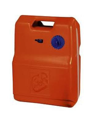 CAN-SB FUEL TANK WITH GAUGE 29 LTR