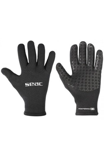 SEAC ANATOMIC 2.5MM HD GLOVES