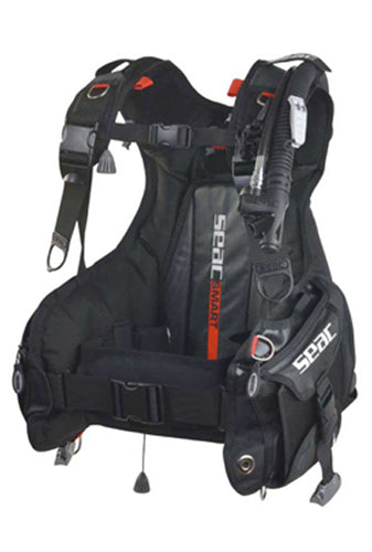 SEAC EQUILIBRATORE SMART BCD