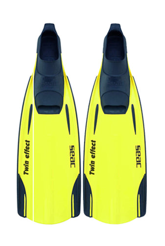SEAC FINS F50 Yellow