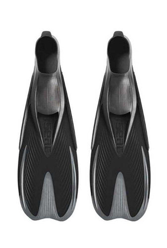 SEAC FINS SPEED BLACK
