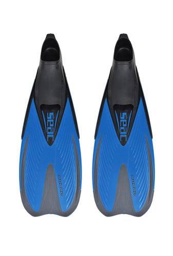 SEAC FINS SPEED BLUE