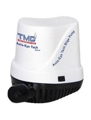 TMC AUTO EYE FULLY AUTOMATIC BILGE PUMP 500