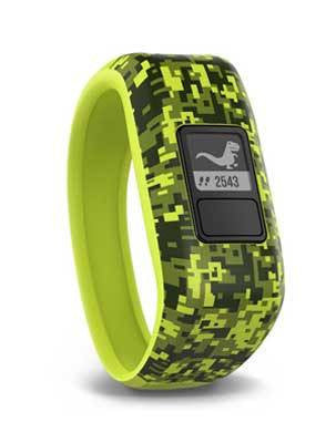 Garmin Vivofit Jr. Activity tracker for kids 4-9 years