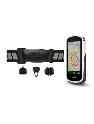 Garmin Edge 1030 Cycling Computer and Navigator