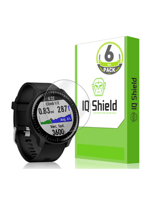 IQ SHIELD VIVOACTIVE 3 MUSIC SCREEN PROTECTOR (6-PACK)