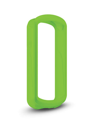Edge 1030 Green Silicone Case