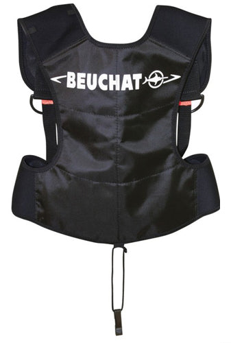 BEUCHAT HARNESS BLACK