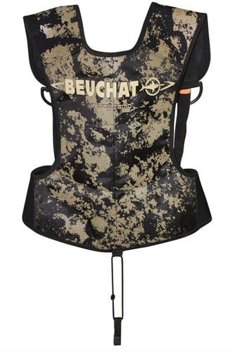 BEUCHAT HARNESS X-RAY CAMO