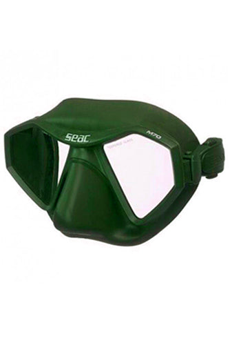 SEAC M70 S/GR GREEN MASK